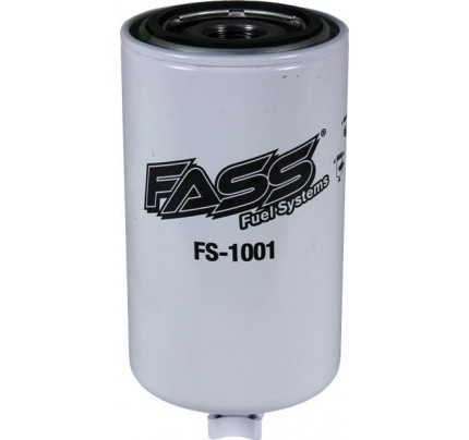 FASS Fuel Systems FASS Replacement Filter