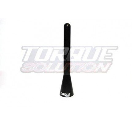 Torque Solution Shorty Billet Radio Antenna