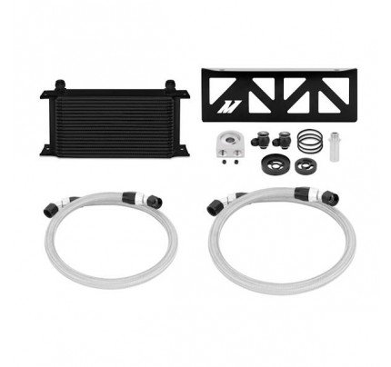 Mishimoto Oil Cooler Kit - MMOC-BRZ-13BK
