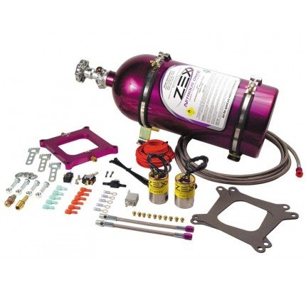 Zex N2O Kit - Carbureted System - 82391