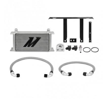 Mishimoto Oil Cooler Kit - MMOC-GEN4-10