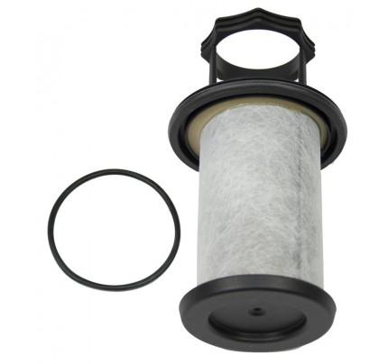 BD Diesel Crank Case Vent Filter Element
