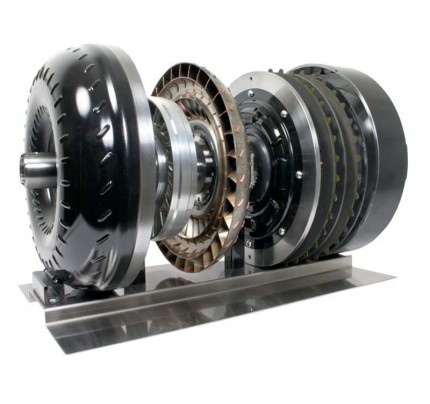 BD Diesel Performance Torque Converter