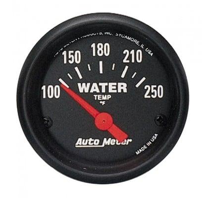 Auto Meter Z-Series