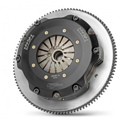 Clutch Masters 725 Series Twin Disc Clutch Kit