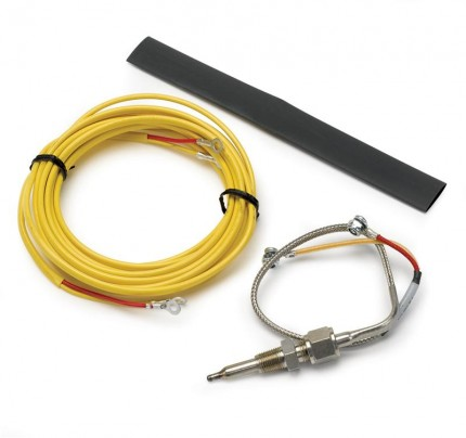Auto Meter EGT Type K Thermocouple Probe