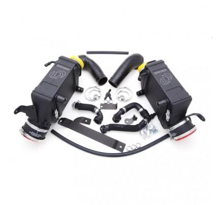 Dinan High Performance Air-to-Water Intercoolers - D330-0016