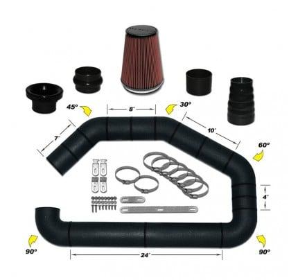 AIRAID U-Build-It Master Kit II