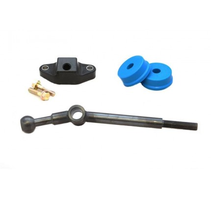 Torque Solution Short Shifter & Bushings Combo