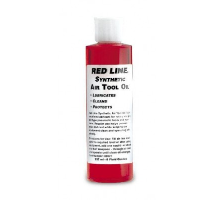 Red Line Oils Air Tool Oil