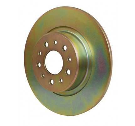 EBC Brakes Brake Rotors - UPR Premium Replacement Rotors