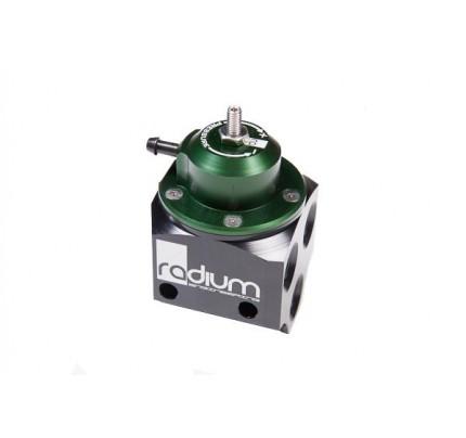 Radium Engineering Multipump Regulator