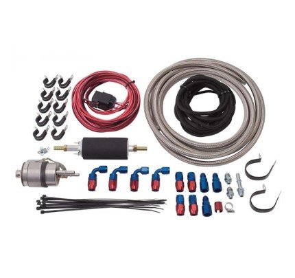 Russell EFI Universal Complete Fuel System