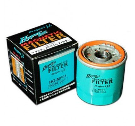 Project Mu Magnetic Oil Filter