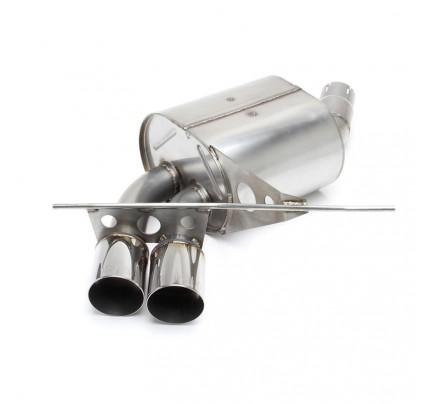 Dinan Stainless Exhaust - D660-0025
