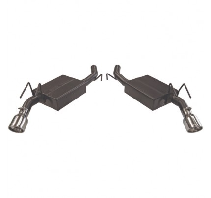 Flowmaster American Thunder Axle-Back Exhaust System - 817483