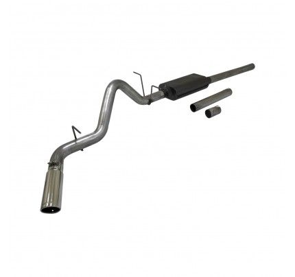 Flowmaster Force II Series Cat-Back Exhaust System - 817523