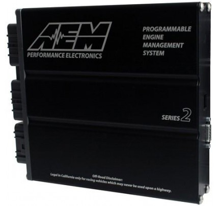 AEM Electronics Plug-N-Play Engine Management