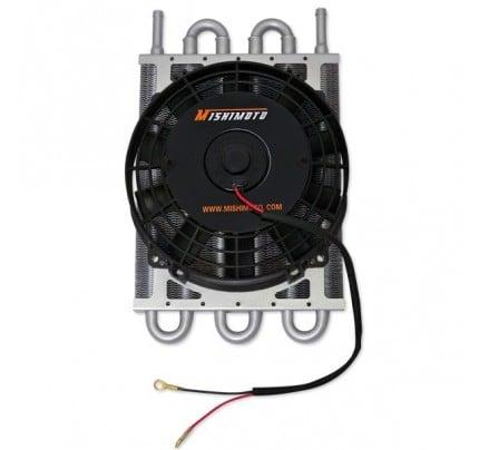 Mishimoto Transmission Cooler - MMOC-F
