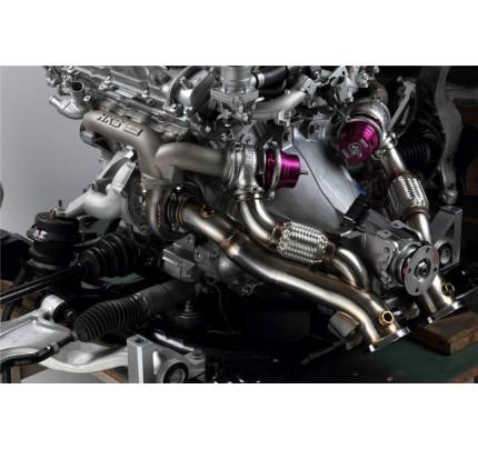 HKS GT Full Turbo Kit Upgrade - 11003-AN011