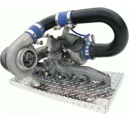 BD Diesel Super B Twin Turbo Upgrade Kit
