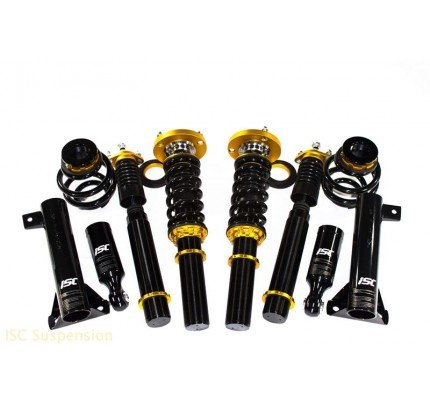 ISC Suspension N1 Coilovers