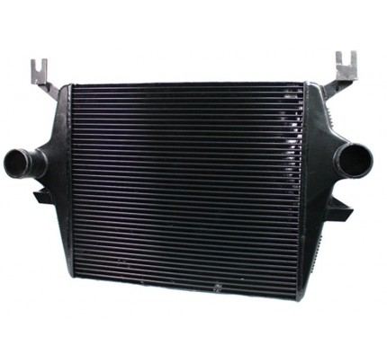 BD Diesel Xtruded Charge Air Cooler