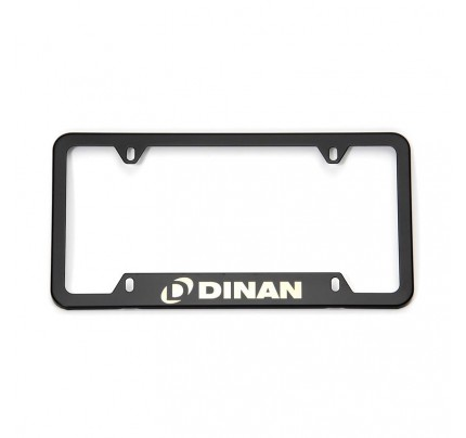 Dinan License Plates and Frames - D010-0013
