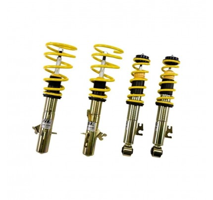 ST Suspension ST X Coilovers