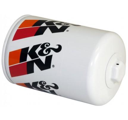 K&N Performance Gold Oil Filter