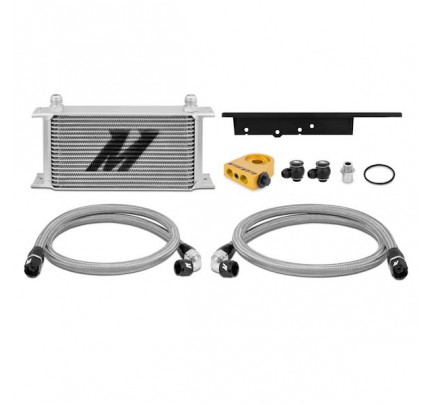 Mishimoto Oil Cooler Kit - MMOC-350Z-03T