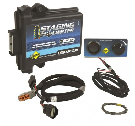 BD Diesel Staging Limiter