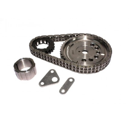 COMP Cams Timing Set - Keyway Adjustable Billet - 7105
