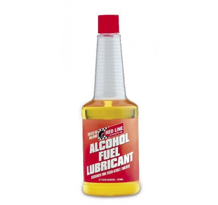 Red Line Oils 4-Cycle Alcohol Fuel Lubricant