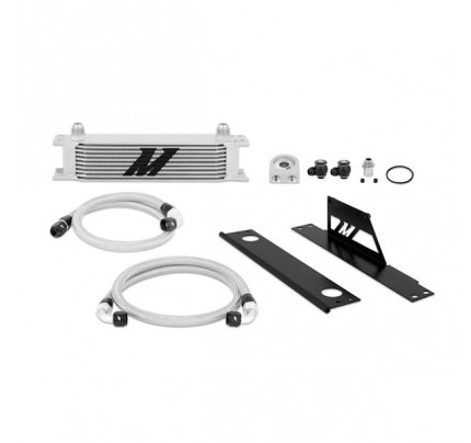 Mishimoto Oil Cooler Kit - MMOC-WRX-01