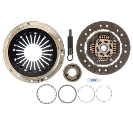 EXEDY OEM Replacement Clutch Kit - KPO01