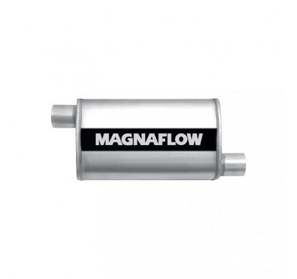 MagnaFlow Universal Satin Stainless Muffler