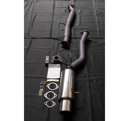 APEXi Exhaust - N1 Series - 161-KM01