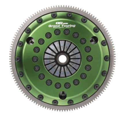 OS Giken Grand Touring Series Clutch