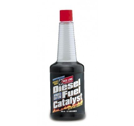 Red Line Oils Diesel Fuel Catalyst