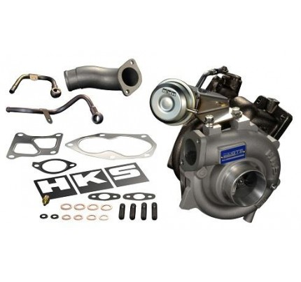 HKS GTII Sport Turbo Kit - 11004-AM003