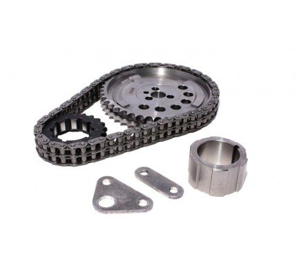 COMP Cams Timing Set - Keyway Adjustable Billet - 7106