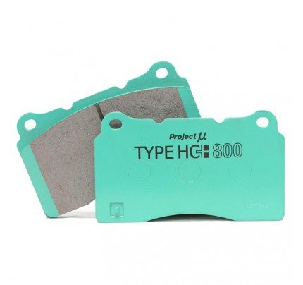 Project Mu HC800 Brake Pads