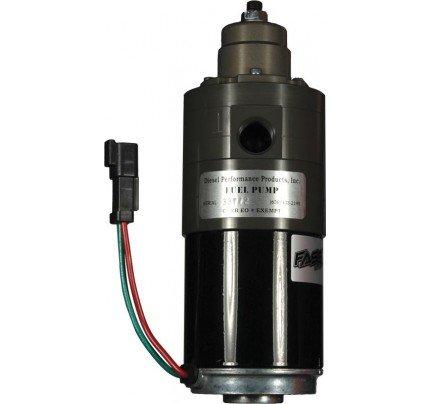 FASS Fuel Systems D08 260G Adjustable High Performance Fuel Pump