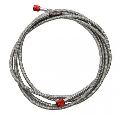 Russell Pre-Assembled Nitrous/Fuel Line