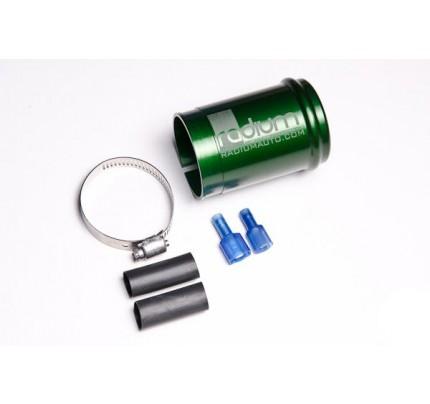 Radium Engineering Fuel Pump Install Kit, E46 M3, Walbro