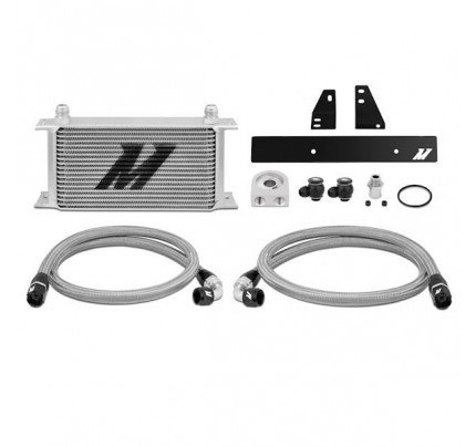 Mishimoto Oil Cooler Kit - MMOC-370Z-09