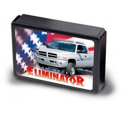 BD Diesel Top Speed Eliminator