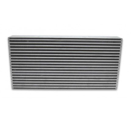 Vibrant Air-to-Air Intercooler Core Only
