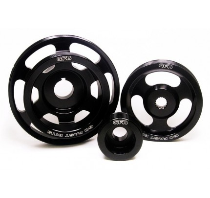 GFB - Go Fast Bits Underdrive Pulley Kit